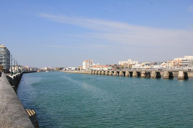 Organiser une colonie de vacances pour la Vendée